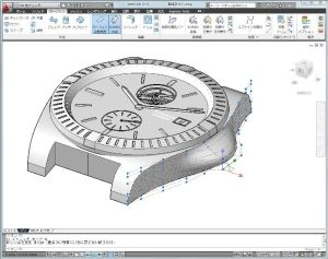 AutoCAD 3Dモデリングラーニングコース